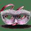Secret mask icon