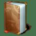 Secret-book icon