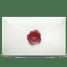 Secret-email icon