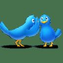 Gossip-birds icon