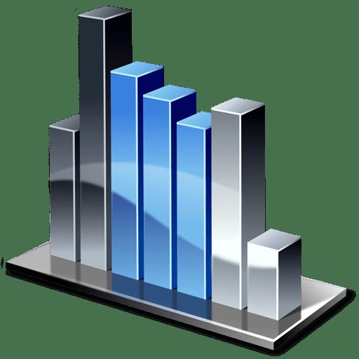 Column-Chart icon