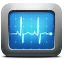 Activity Monitor icon