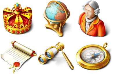 Royal Icons