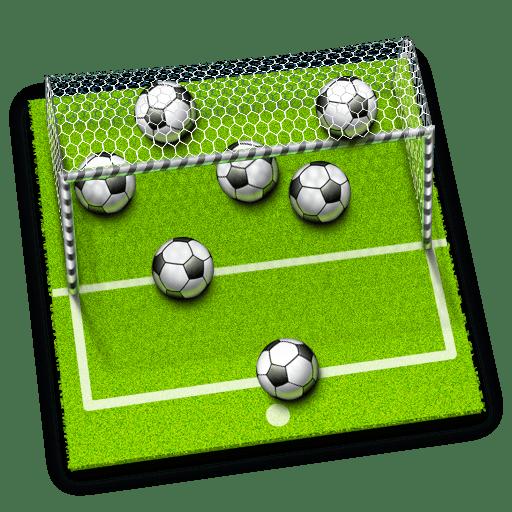 Goal-full icon