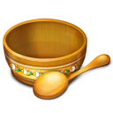 Bowl Empty icon
