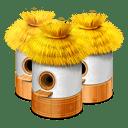 Village icon