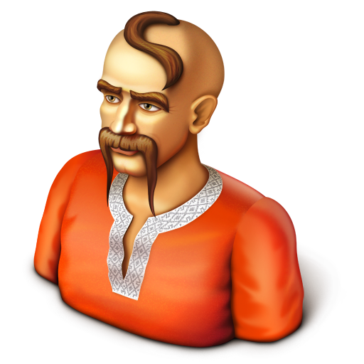 Male-User icon