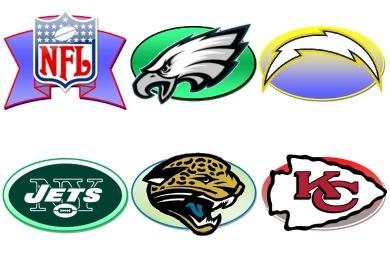 NFL Icons