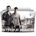Strikeback icon