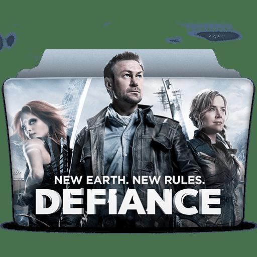 Defiance icon