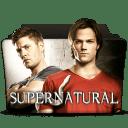 Supernatural icon