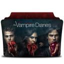 The Vampire Diaries v2 icon