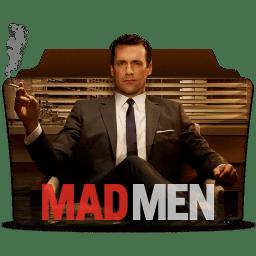 Mad Men icon