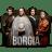 Borgia icon