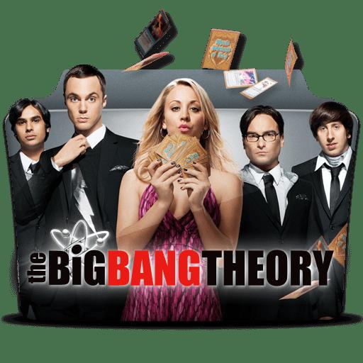 The Big Bang Theory icon
