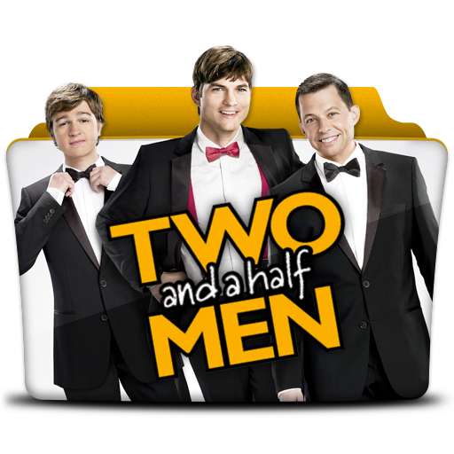 Two-and-a-Half-Men icon