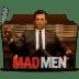 Mad-Men icon