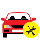 Car Repair icon