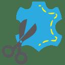 Scissor Sew icon