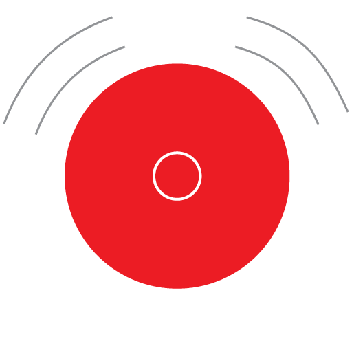 Security-Bell icon