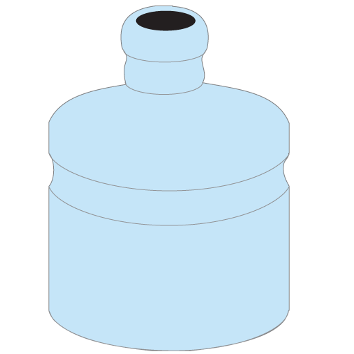 Water-Bottle icon