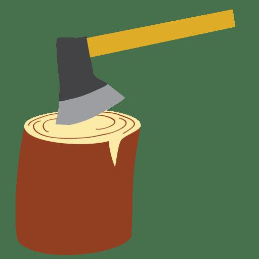 Wood-Axe icon