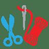 Tailoring icon