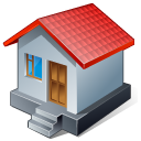 Normal Home icon