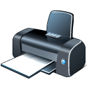 Hot Printer icon