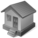 Disabled Home icon