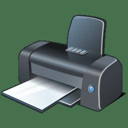 Normal Printer icon