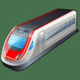 Normal Train icon