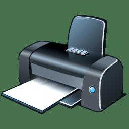 Hot Printer icon