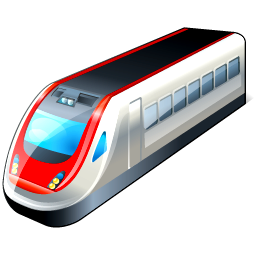 Hot Train icon