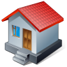 1-Normal-Home icon