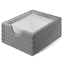 4-Disabled-Paper-Box icon