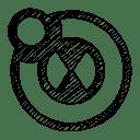 Singularity icon