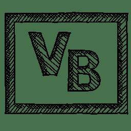 Vb express icon
