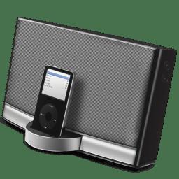 Sound Dock icon