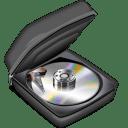 Baggs-DiskDur icon