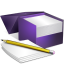 Box Notes V2 icon
