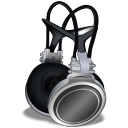 Casque-audio icon