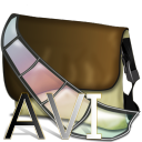 Fichier-AVI-bagg icon