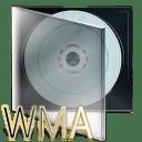 Fichier Wma Box icon