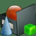 Fichier-images-BMP icon