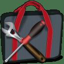 Panneau de configuration Baggs v2 icon