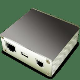 Amovible Box icon