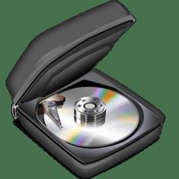 Baggs DiskDur icon
