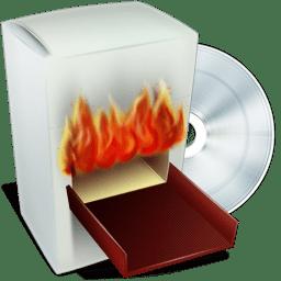 Burning Box V2 icon