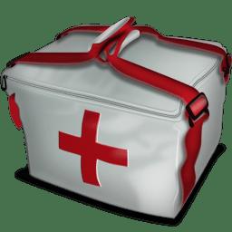 Safety Box v2 icon